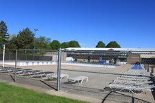 Buhr Park Swimming Pool