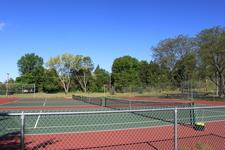 Buhr Park Tennis Courts