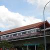 Bukit Gombak MRT Station