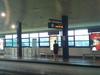 Bukit Panjang LRT Platform