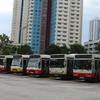 Bukit Panjang Bus Interchange