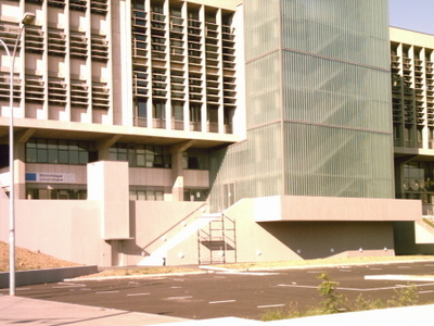 Claude Bernard University