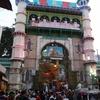Buland Darwaza High Entrance That Was Erected By Sultan Mahmood Khilji