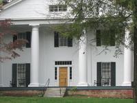 Bulloch Hall