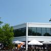 Bundeswehr University Cafeteria