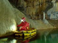 Cross Cave