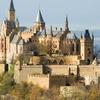 Burg Hohenzollern Ak