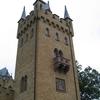 Burg Hohenz Turm