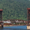 Burlington Northern Railroad Bridge 5.1