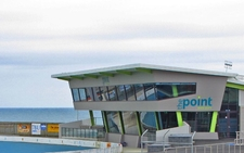 The Point Members Pavilion