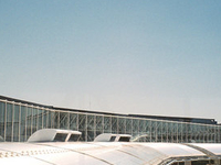 Baltimore Washington International Thurgood Marshall Airport