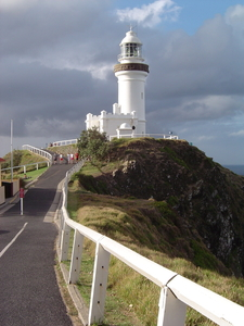 Byron Bay Light House