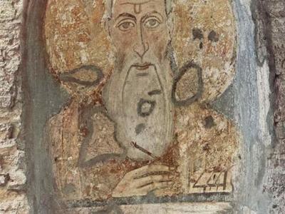 Sant'Abbaciro (Saint Cyrus)