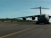 Aeroporto internacional de Entebbe
