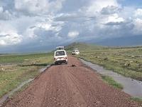 Scenic Masai