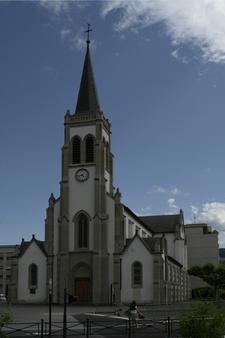 Saint-André Church