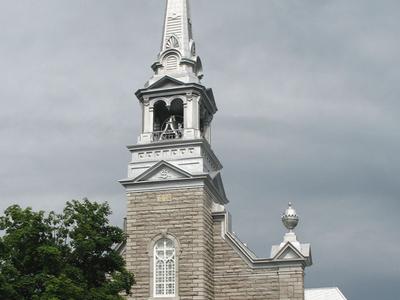 Saint-Antoine-de-Tilly Church