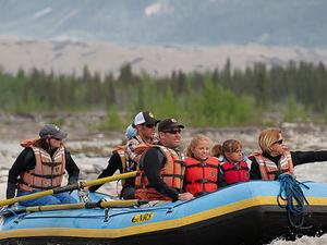 Enjoy the Wild Life Trip With Eco Tourism Cerified People Photos