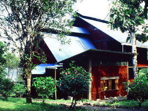 Cabañas Choiba Lodge