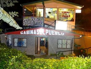 Cabinas El Pueblo