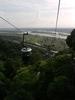 Cable Car At Haridwar