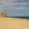 Beach Near Cabo San Lucas