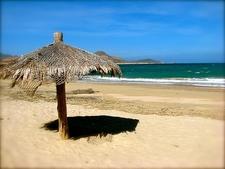 Cabo Pulmo Coastline