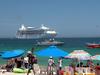 Cabo San Lucas Beach View