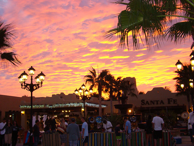 Cabo Escape Sundow Party Photos