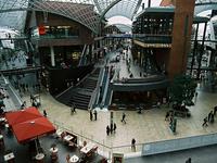 Centro comercial Cabot Circus