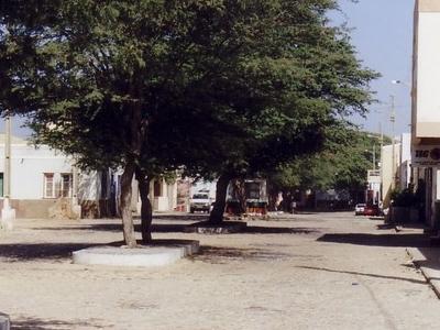 Cabo  Verde  Sal  Espargos