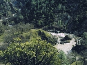 Cache Creek