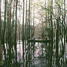 Caddo Lake SP