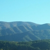 Mountains Surrounding Cades Cove