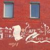 Cafe On The Route Little Brick Inn