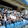 CAFVD Sports Stadium