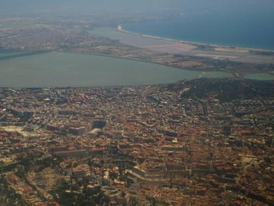Cagliari   Molentargius   Poetto   Quartu