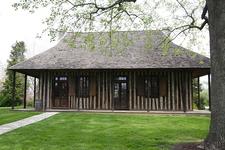 Cahokia Old Court House