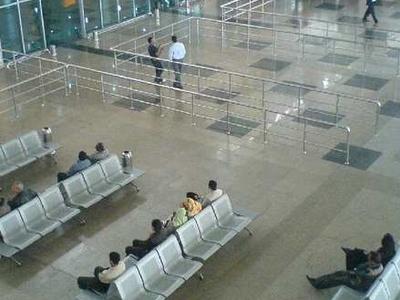 Terminal Hall
