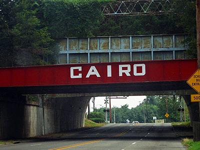 Cairobridge