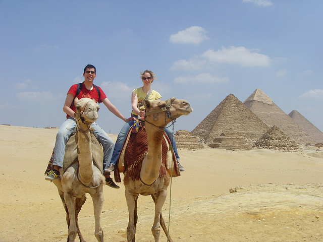 Day Tour To Giza Pyramids With Camel Ride And Egyptian Museum In Cairo Photos