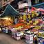 Cairo Fruitstand
