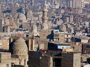 Tagesausflug Kairo Photos
