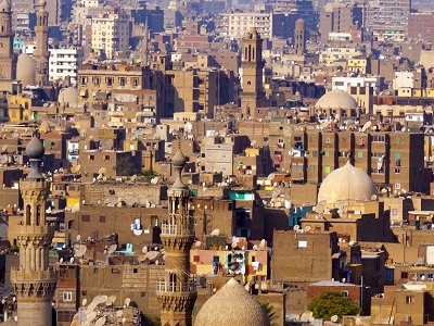Cairo Overview
