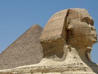 Land Of Pyramids