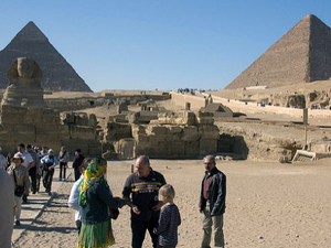 Cairo Short Break Photos