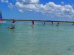 Caladesi Island Tour Fotos