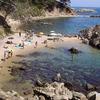 Cala Estreta Girona