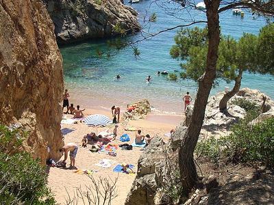 Cala Pola Girona