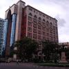 Calcutta High Court New Multi Storey Building